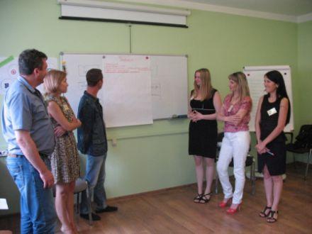 Жилищный Центр КАЯН: осваиваем подходы к управлению процессами и людьми 5