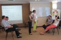 тренинг ПЕРЕГОВОРЫ НА ВЫСОТЕ 28-29 мая 2014г. 2