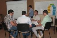 тренинг ПЕРЕГОВОРЫ НА ВЫСОТЕ 28-29 мая 2014г. 3