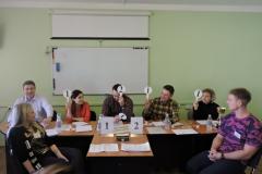 КОРПОРАТИВНЫЙ ТУРНИР СЕТИ ФИТНЕС-КЛУБОВ «ОРАНЖ»: продолжаем традицию