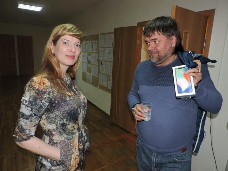 ПОДГОТОВКА К ЧЕМПИОНАТУ ЮГА РОССИИ ПО УПРАВЛЕНЧЕСКОЙ БОРЬБЕ: ПОСЛЕДНИЕ ШТРИХИ