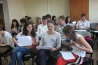 22 мая 2013 Совместаная Мастерская: HR-ы + Бизнес-тренеры