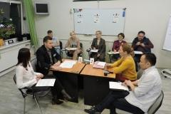 Управленческие поединки 24 апреля