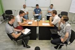 Управленческие поединки 31 июля