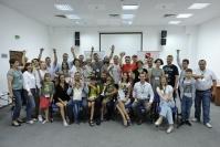 Летний турнир по управленческой борьбе 2019