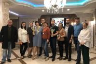 Чемпионат Юга России по управленческой борьбе 2019