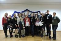 Турнир Школьники VS Профессионалы 2021