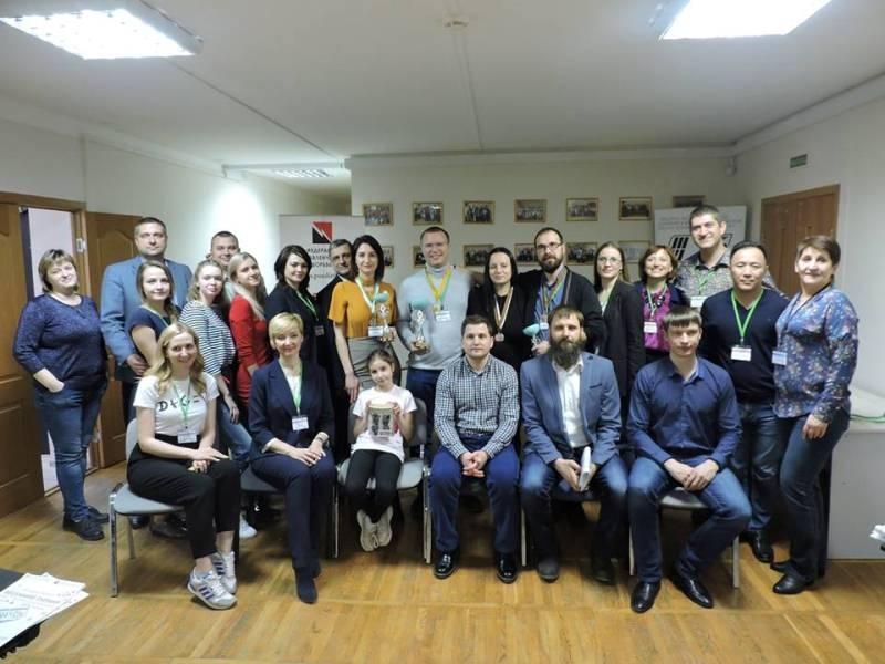 Весенний турнир по быстрой управленческой борьбе 2019
