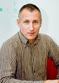 Вадим Балясников