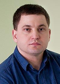 Алексей Кубрак