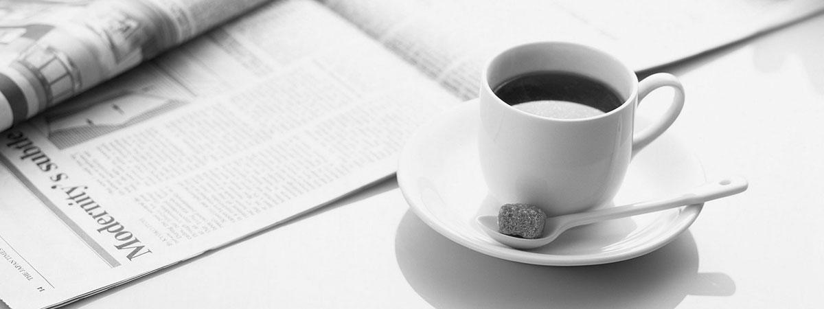Твой бизнес кофе