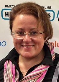 Ольга Береславская