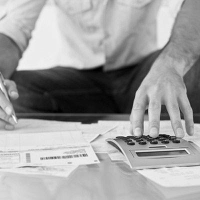 Формирование системы бюджетирования
