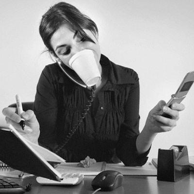 Как победить цейтнот: технология хаос – менеджмента