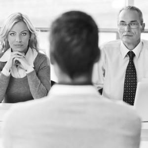 Собеседование: путь из кандидата в сотрудники
