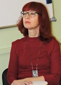 Жанна Сорокина