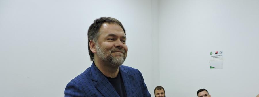 Александр Копытько