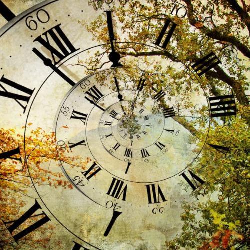 Твои часы