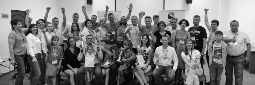 Летний Турнир города Краснодара по управленческой борьбе