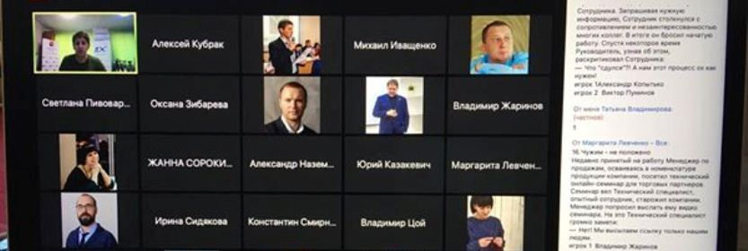 Весенний турнир Краснодара 2020-05