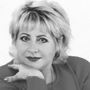 Корецкая Марина Андреевна